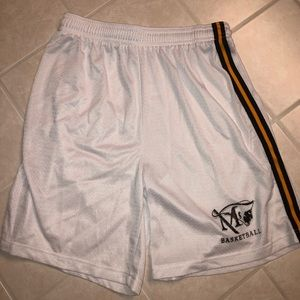 Other - basketball shorts Millersville
